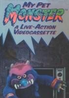 My Pet Monster (1986) plakat