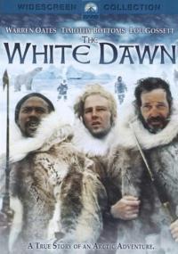 Biały świt (1974) plakat