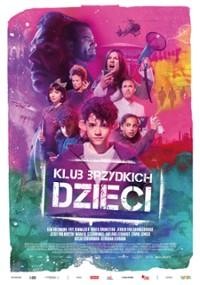 Klub brzydkich dzieci (2019) plakat