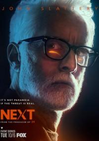 neXt (2020) plakat