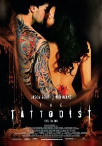 Tatuażysta (2007) plakat
