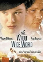 plakat - The Whole Wide World (1996)