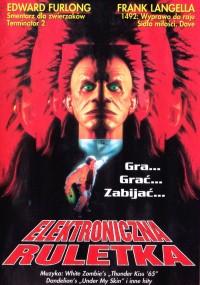 Elektroniczna ruletka (1994) plakat