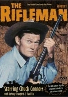 The Rifleman (1958) plakat
