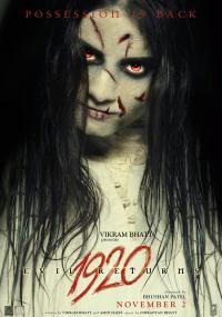 1920 - Evil Returns (2012) plakat