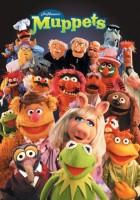 plakat - Muppety (1976)
