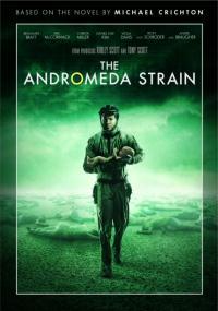 Andromeda znaczy śmierć (2008) plakat
