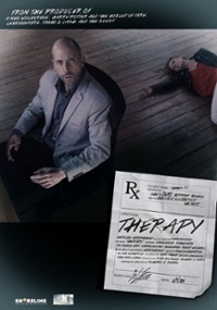 Therapy (2017) plakat