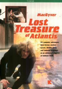 MacGyver i skarb zaginionej Atlantydy