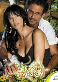 Verano en Venecia (2009) plakat