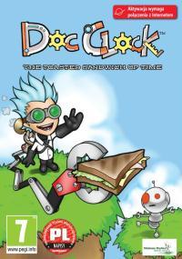 Doc Clock: Opiekana kanapka czasu (2010) plakat