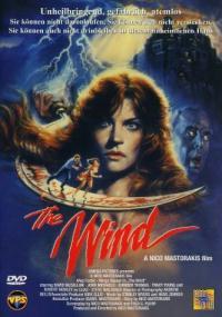 Wicher (1986) plakat