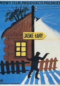 Jasne łany (1947) plakat