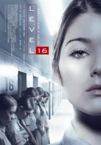 Level 16 (2018) plakat