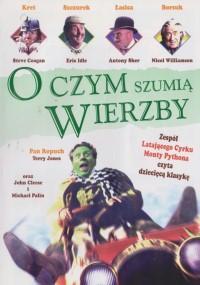 O czym szumią wierzby (1996) plakat