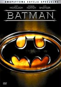Batman (1989) plakat