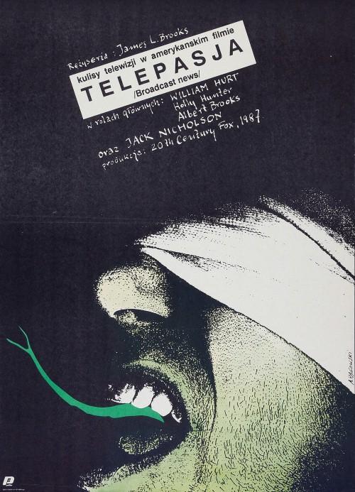 Telepasja