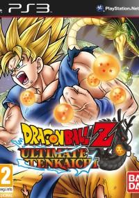 Dragon Ball Z: Ultimate Tenkaichi (2011) plakat