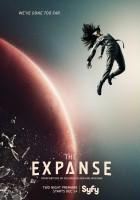 plakat - The Expanse (2015)