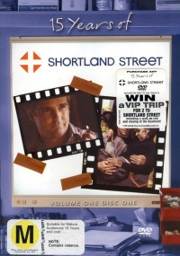 Shortland Street (1992) plakat