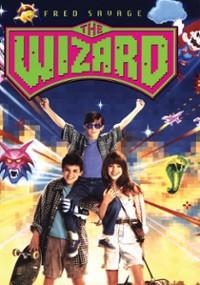 Czarodziej (1989) plakat