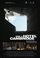 plakat - Era O Hotel Cambridge (2015)