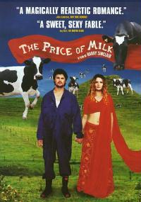 Cena mleka