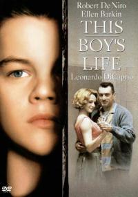 Chłopięcy świat (1993) plakat