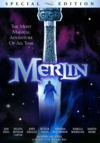 Merlin (1998) plakat