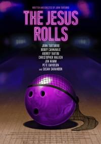 The Jesus Rolls (2019) plakat