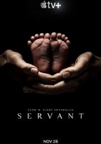 Servant (2019) plakat