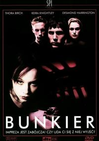 Bunkier (2001) plakat