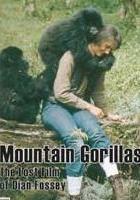 plakat - Zaginiony film Dian Fossey (2002)