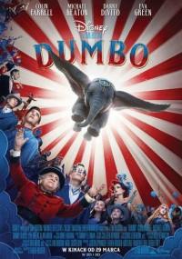 Dumbo (2019) plakat