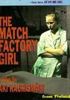 Dziewczyna z fabryki zapałek