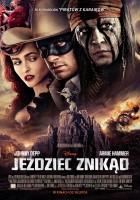 plakat - Jeździec znikąd (2013)