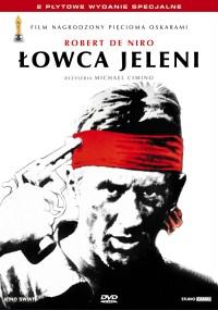 Łowca jeleni (1978) plakat