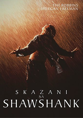 Skazani na Shawshank Poster