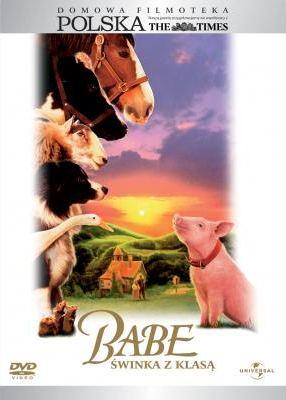 Babe świnka Z Klasą 1995 Filmweb