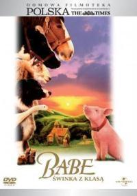 Babe - świnka z klasą (1995) plakat