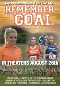 Remember the Goal (2016) plakat