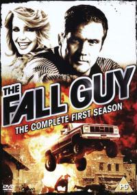 The Fall Guy (1981) plakat
