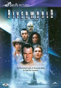 Świat rzeki (2003) plakat