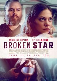 Broken Star (2018) plakat