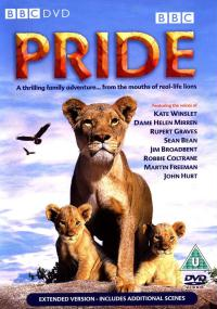 Opowieść z życia lwów