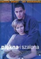 plakat - Piękna i szalona (2001)