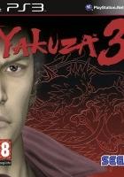 Yakuza 3 (2009) plakat