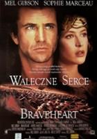 plakat - Braveheart - Waleczne Serce (1995)
