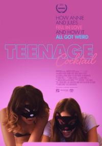 Teenage Cocktail (2016) plakat
