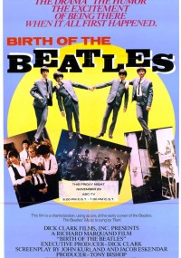 Birth of the Beatles (1979) plakat